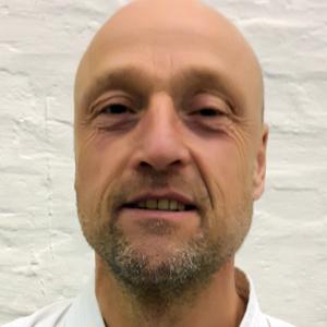 Representative Tilman Esch