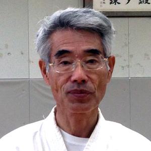 師範 松浦 栄