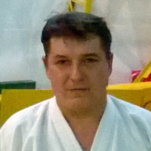 Representative Alexander Lyashko