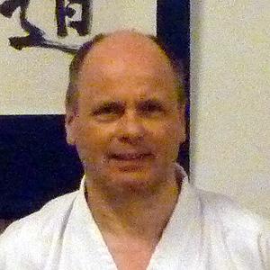 Representative Hartmut Flieger