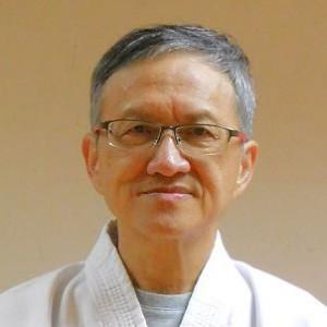 師範 温 克文(Wan Hakman )