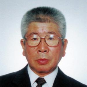 師範 川野 郁夫