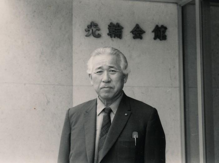 平井稔 (Minoru Hirai)