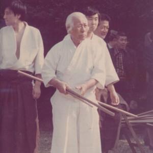 昭和51年度 明治神宮例祭奉納